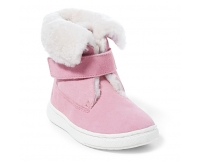 Сапоги Sierra Dusty Rose Ralph Lauren Kids